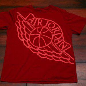 Another Air Jordan Tee Shirt